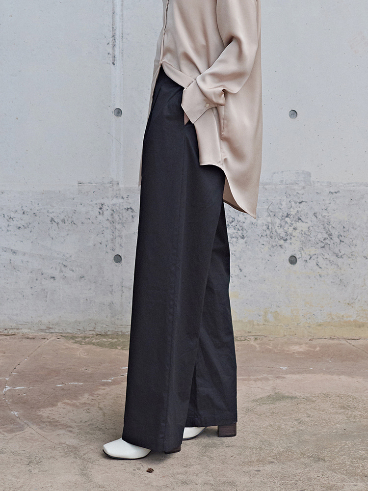 CLEO SEMI WIDE PANTS